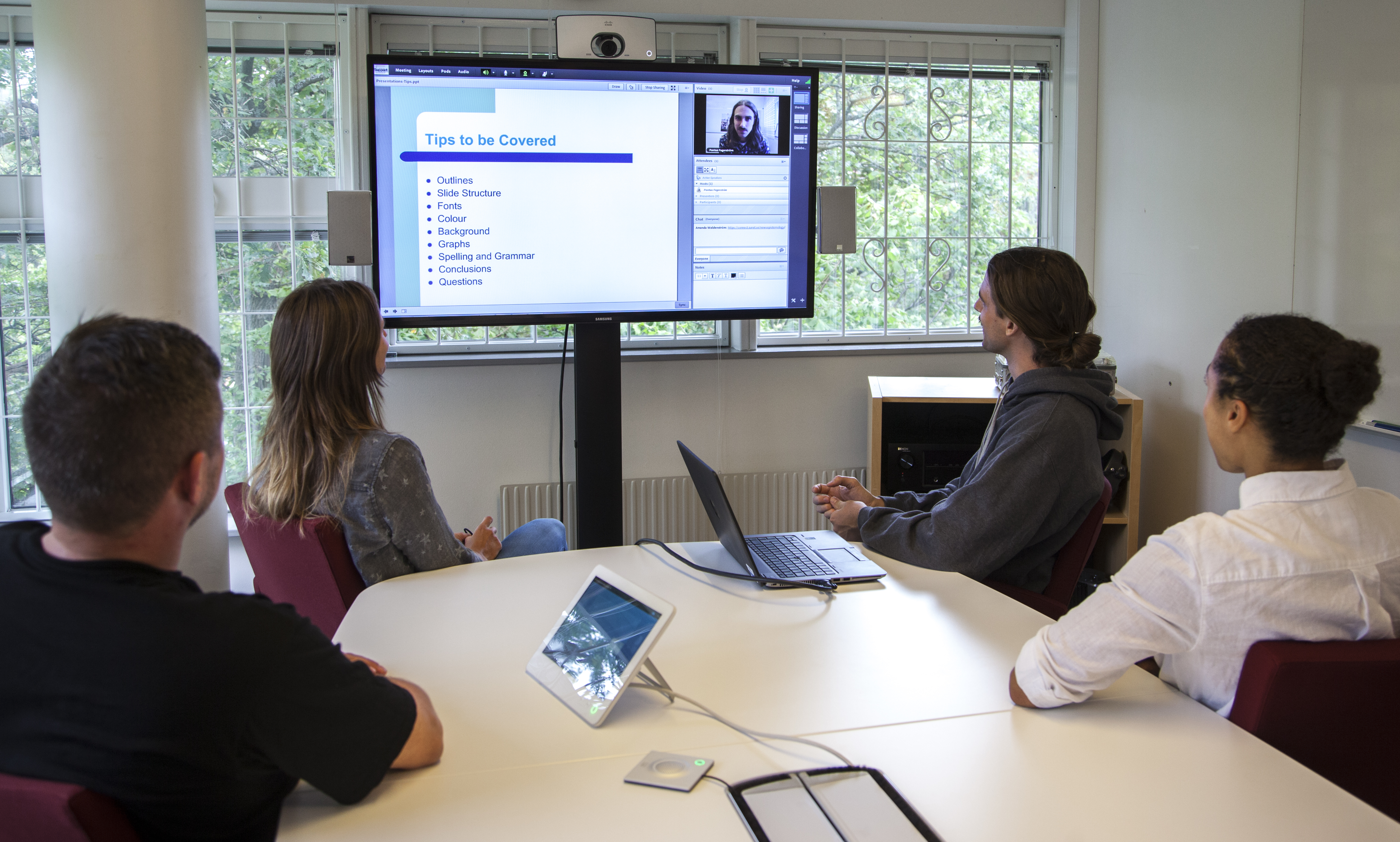 Counselling – Staff Portal - University of Gothenburg
